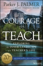 Parker J. Palmer The Courage to Teach