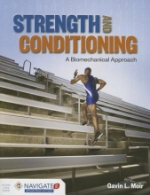 Gavin L. Moir Strength And Conditioning