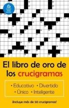 Puzzler, Jim El Libro Oro De Los Crucigramas