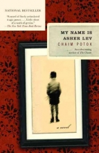 Potok, Chaim My Name Is Asher Lev