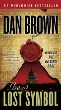 Brown, Dan The Lost Symbol