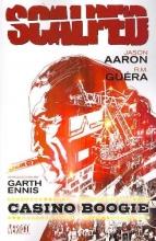 Aaron, Jason Scalped Vol. 2