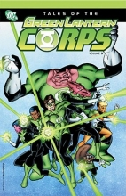 Englehart, Steve Tales of the Green Lantern Corps, Volume 3
