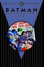 Batman the Dark Knight Archives 8