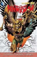 Liefeld, Rob The Savage Hawkman 2