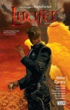 Carey, Mike Lucifer 3