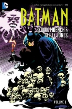 Moench, Doug Batman, Volume 1