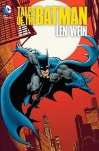Wein, Len Tales of the Batman