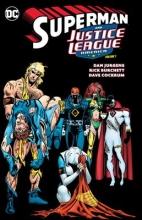 Jurgens, Dan Superman and Justice League America 2