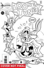Various Looney Tunes