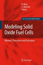 Bove, R.,   Ubertini, S. Modeling Solid Oxide Fuel Cells