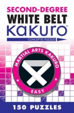 Second-Degree White Belt Kakuro