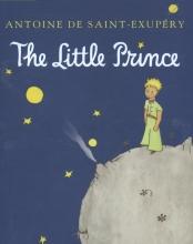 Antoine,De Saint-exupery Little Prince