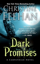Feehan, Christine Dark Promises