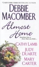 Macomber, Debbie  Macomber, Debbie Almost Home