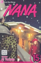 Yazawa, Ai Nana 15