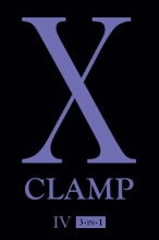 Clamp X, Vol. 4