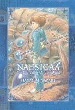 Miyazaki, Hayao Nausicaa of the Valley of the Wind Box Set