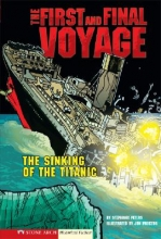 Peters, Stephanie The First and Final Voyage