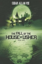 Poe, Edgar Allan The Fall of the House of Usher
