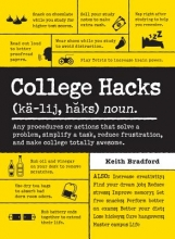 Bradford, Keith College Hacks