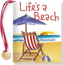 Paulding, Barbara Life`s a Beach
