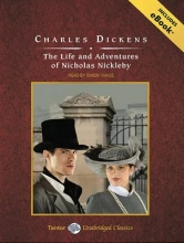 Dickens, Charles The Life and Adventures of Nicholas Nickleby