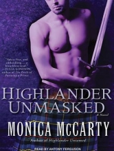 McCarty, Monica Highlander Unmasked