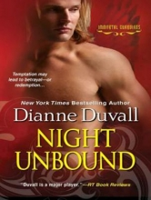 Duvall, Dianne Night Unbound