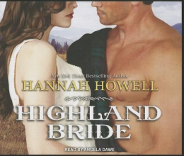 Howell, Hannah Highland Bride