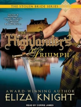 Knight, Eliza The Highlander`s Triumph