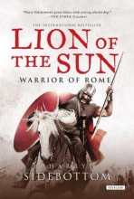Sidebottom, Harry Lion of the Sun
