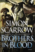 Scarrow, Simon Brothers in Blood
