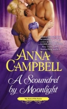 Campbell, Anna A Scoundrel by Moonlight