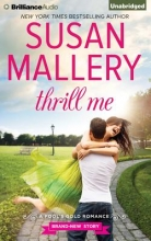 Mallery, Susan Thrill Me