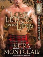 Montclair, Keira Love Letters from Largs