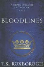 Roxborogh, T. K. Bloodlines