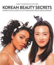 Kerry Thompson,   Coco Park Korean Beauty Secrets