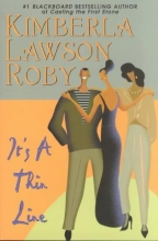 Roby, Kimberla Lawson It`s a Thin Line