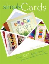 Sally Traidman Simply Cards