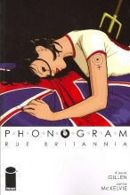 Gillen, Kieron Phonogram Volume 1