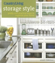Porcelli, Lesley Country Living Storage Style