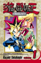 Takahashi, Kazuki Yu-gi-oh! Duelist 1