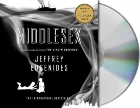 Eugenides, Jeffrey Middlesex