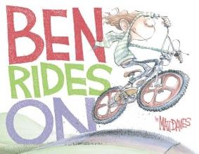 Davies, Matt Ben Rides On