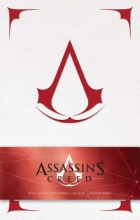 Assassin`s Creed Hardcover Ruled Journal