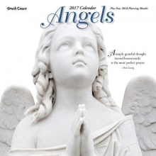 Angels 2017 Calendar