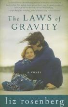 Rosenberg, Liz The Laws of Gravity