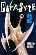 Iwaaki, Hitoshi Parasyte