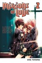 Toyama, Ema Missions of Love 2